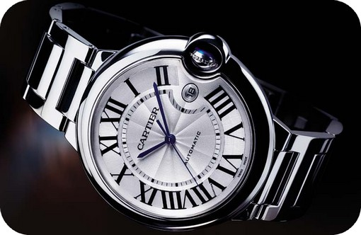 Ballon Bleu De Cartier Replica Watches US Online