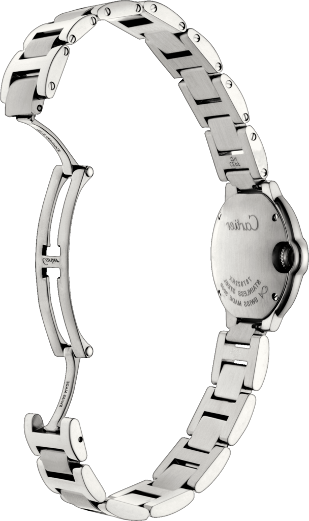 Silver Ballon Bleu De Cartier Series Replica Watches US Online