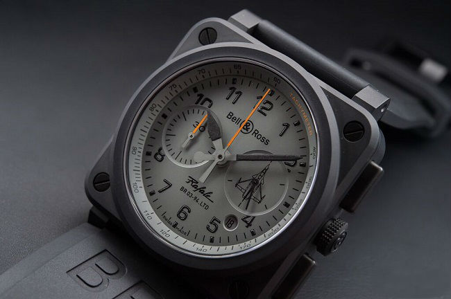 Bell & Ross BR 03-94 Rafale Limited Edition